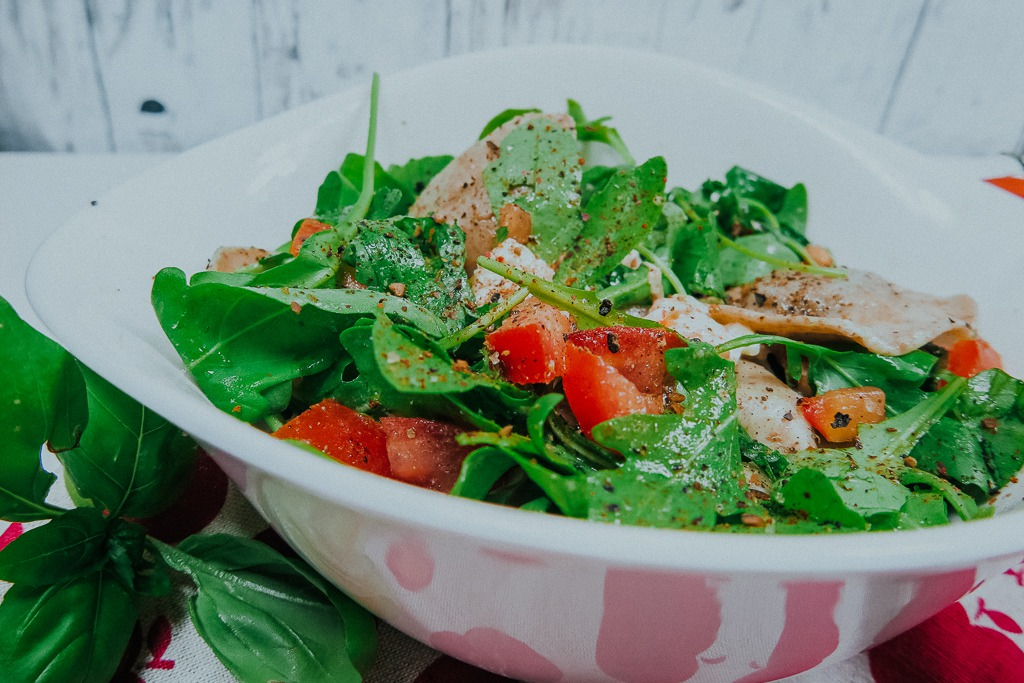 Feierabendküche Rezepte Tortellini Salat